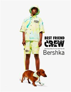 Bershka broşürdeki Bershka dan fırsatlar ( 16 gün kaldı)
