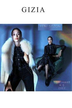 Gizia broşürdeki Gizia dan fırsatlar ( 10 gün kaldı)