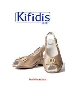 Kifidis kataloğu ( Süresi geçmiş )