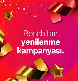 Bosch kataloğu ( 13 gün kaldı )