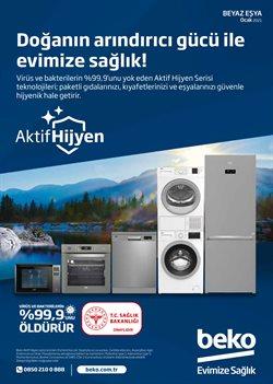Elektronik ve Beyaz Eşya fırsatları İstanbul Beko kataloğu ( 10 gün kaldı )