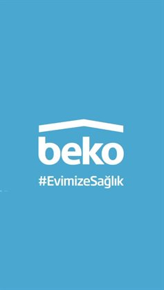 Beko kataloğu ( Yarın son gün )