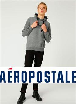 Aeropostale kataloğu ( Süresi geçmiş )