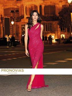 Pronovias kataloğu ( 14 gün kaldı )
