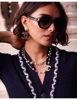 Chanel broşürdeki Chanel dan fırsatlar ( Uzun geçerlilik)