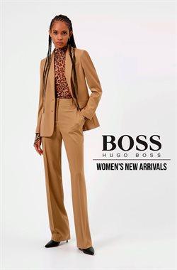 Hugo Boss broşürdeki Hugo Boss dan fırsatlar ( 6 gün kaldı)