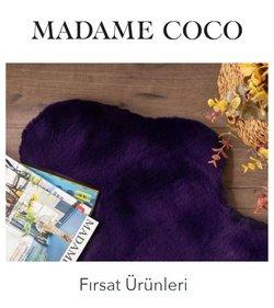Madame Coco kataloğu ( 3 gündür yayında )