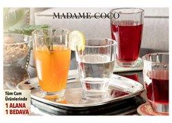 İzmir Madame Coco kataloğu ( Dün yayınlandı )