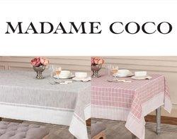 Madame Coco broşürdeki Madame Coco dan fırsatlar ( 8 gün kaldı)