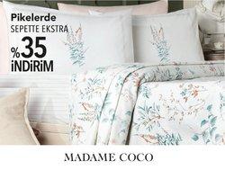 Madame Coco kataloğu ( 3 gün kaldı)