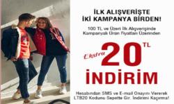 Erzurum LTB indirim kuponu ( Bugün son gün )