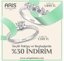 Erzurum Ariş Pırlanta kataloğu ( Süresi geçmiş )