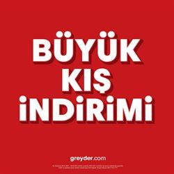 Erzurum Greyder kataloğu ( Süresi geçmiş )