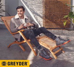 Moda fırsatları Erzurum Greyder kataloğu ( Bugün son gün )