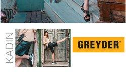 Greyder broşürdeki Greyder dan fırsatlar ( 24 gün kaldı)
