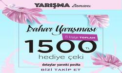 İstanbul broşürdeki Tergandan fırsatlar