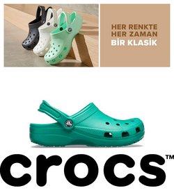 Moda fırsatları Ankara Crocs kataloğu ( 22 gün kaldı )
