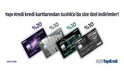 İstanbul broşürdeki SushiCodan fırsatlar