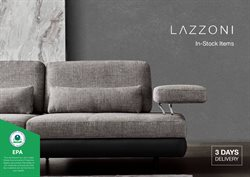 Lazzoni kataloğu ( Uzun geçerlilik )