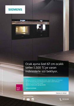 Elektronik ve Beyaz Eşya fırsatları İstanbul Siemens kataloğu ( 19 gün kaldı )