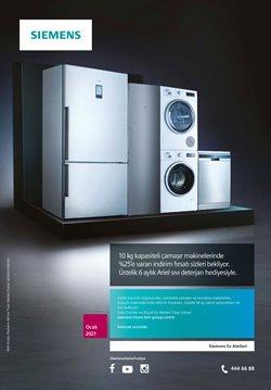 Elektronik ve Beyaz Eşya fırsatları İstanbul Siemens kataloğu ( 12 gün kaldı )