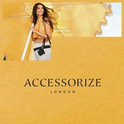 Moda fırsatları Erzurum Accessorize kataloğu ( Bugün son gün )