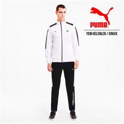 Spor fırsatları Adana Puma kataloğu ( Bugün son gün )