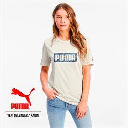 Spor fırsatları Bursa Puma kataloğu ( Uzun geçerlilik )