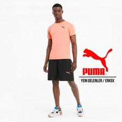 Puma broşürdeki Spor dan fırsatlar ( 20 gün kaldı)