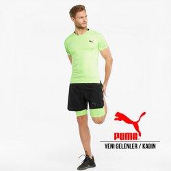 Puma broşürdeki Spor dan fırsatlar ( Uzun geçerlilik)