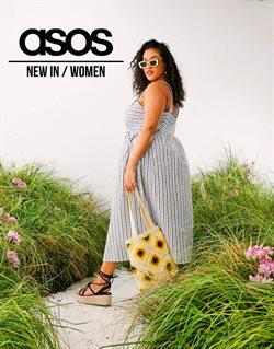 ASOS broşürdeki Giyim, Ayakkabı ve Aksesuarlar dan fırsatlar ( Yarın son gün)
