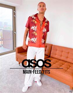 ASOS broşürdeki ASOS dan fırsatlar ( 21 gün kaldı)