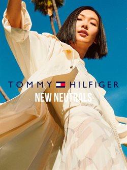 Tommy Hilfiger broşürdeki Tommy Hilfiger dan fırsatlar ( Uzun geçerlilik)