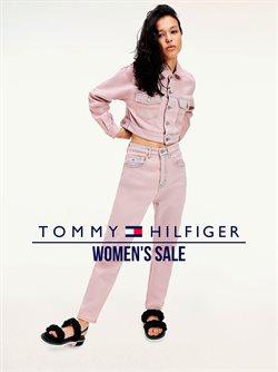 Tommy Hilfiger broşürdeki Tommy Hilfiger dan fırsatlar ( 19 gün kaldı)