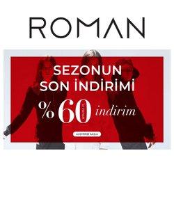 Erzurum Roman kataloğu ( Süresi geçmiş )
