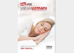 İşbir Yatak broşürdeki İşbir Yatak dan fırsatlar ( Bugün son gün)