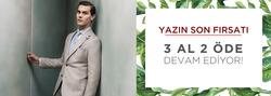 İstanbul broşürdeki Damat Tweendan fırsatlar