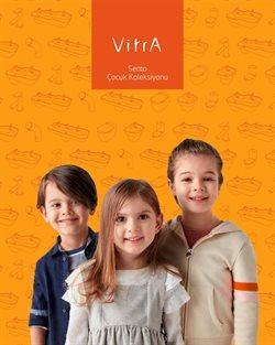 Vitra kataloğu ( Uzun geçerlilik )