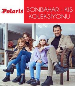 Polaris broşürdeki Giyim, Ayakkabı ve Aksesuarlar dan fırsatlar ( Yarın son gün)