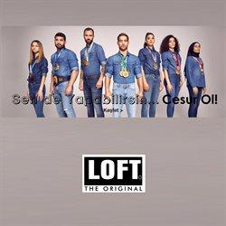 Loft kataloğu ( Uzun geçerlilik )