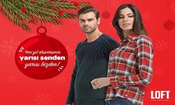 İstanbul broşürdeki Loftdan fırsatlar
