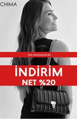 Erzurum Chima kataloğu ( Süresi geçmiş )