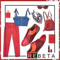 Beta Ayakkabı broşürdeki Beta Ayakkabı dan fırsatlar ( 4 gün kaldı)