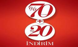 İstanbul Gusto kataloğundaki Prestige Mall fırsatları göster