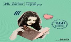 İstanbul broşürdeki İdefixdan fırsatlar