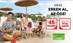 ETS Tur indirim kuponu ( 2 gün kaldı )