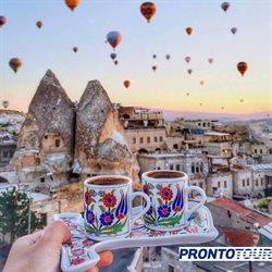Seyahat fırsatları Gebze Pronto Tur kataloğu ( 4 gün kaldı )