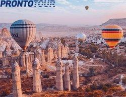 Seyahat fırsatları Gebze Pronto Tur kataloğu ( 3 gün kaldı )