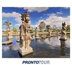 Seyahat fırsatları Gemlik Pronto Tur kataloğu ( 2 gün kaldı )
