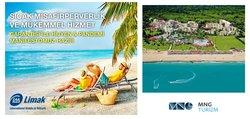 Seyahat fırsatları Gemlik MNG Turizm kataloğu ( 11 gün kaldı )